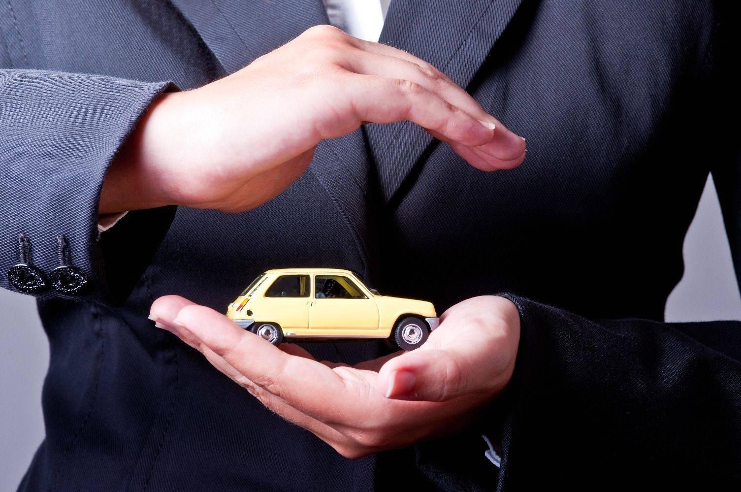 ОСАГО при покупке подержанного автомобиля