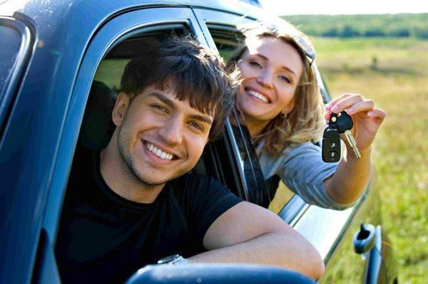 заполнить договор купли-продажи автомобиля