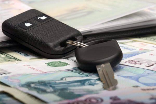 договор купли-продажи автотранспортного средства