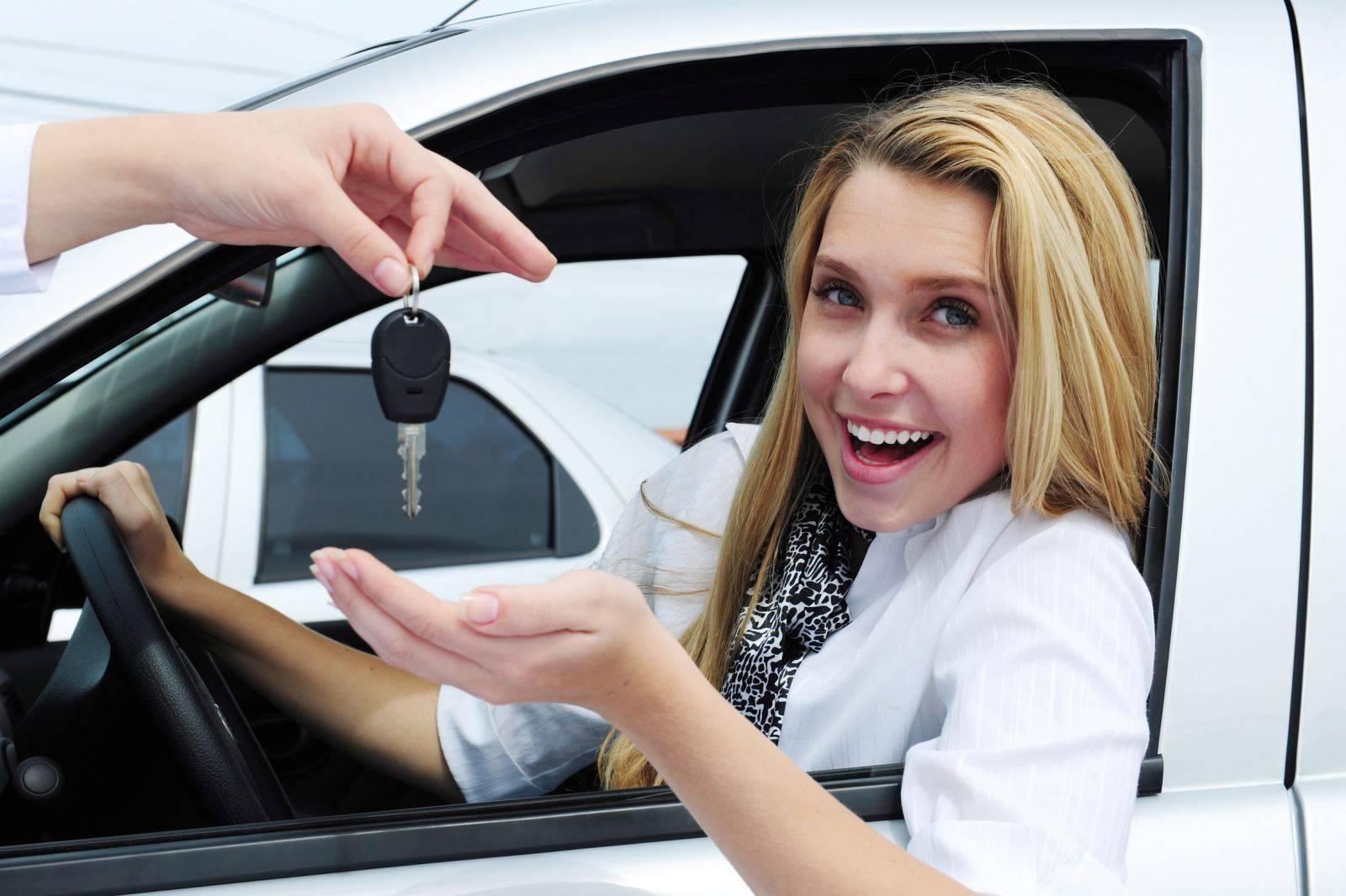покупка авто и договор купли-продажи