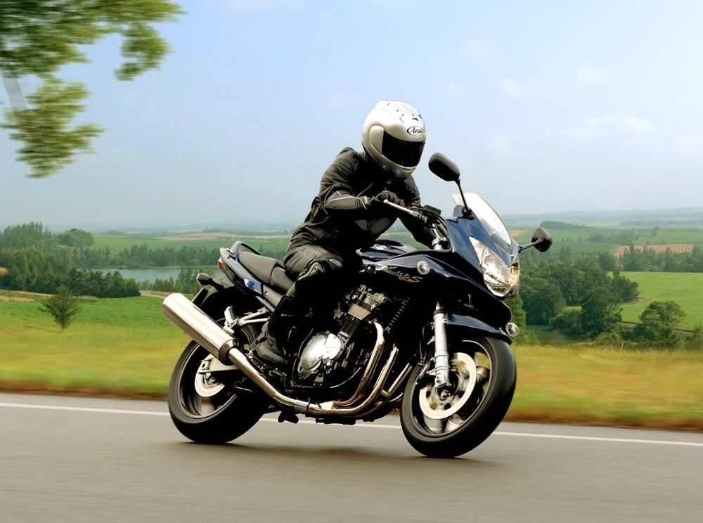 Страховка на мотоцикл ОСАГО