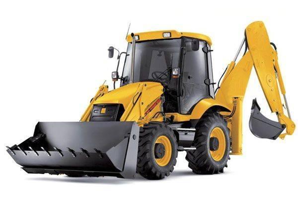 договор купли-продажи трактора