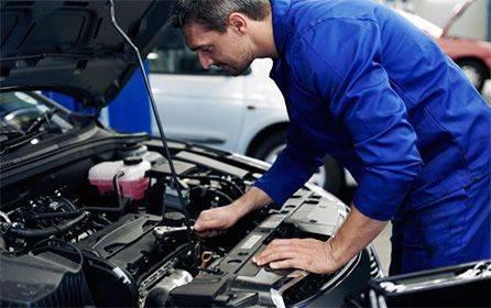 Государственный технический осмотр автомобиля
