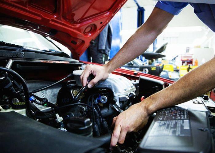 технический осмотр автомобиля, цена