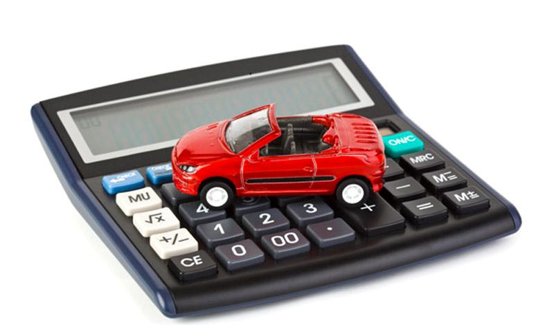 Калькулятор ОСАГО на автомобиль